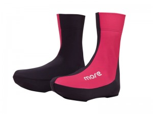 Ocieplacze rowerowe Thermo Special RED