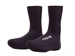 Ocieplacze rowerowe Thermo Overshoes Special BLACK